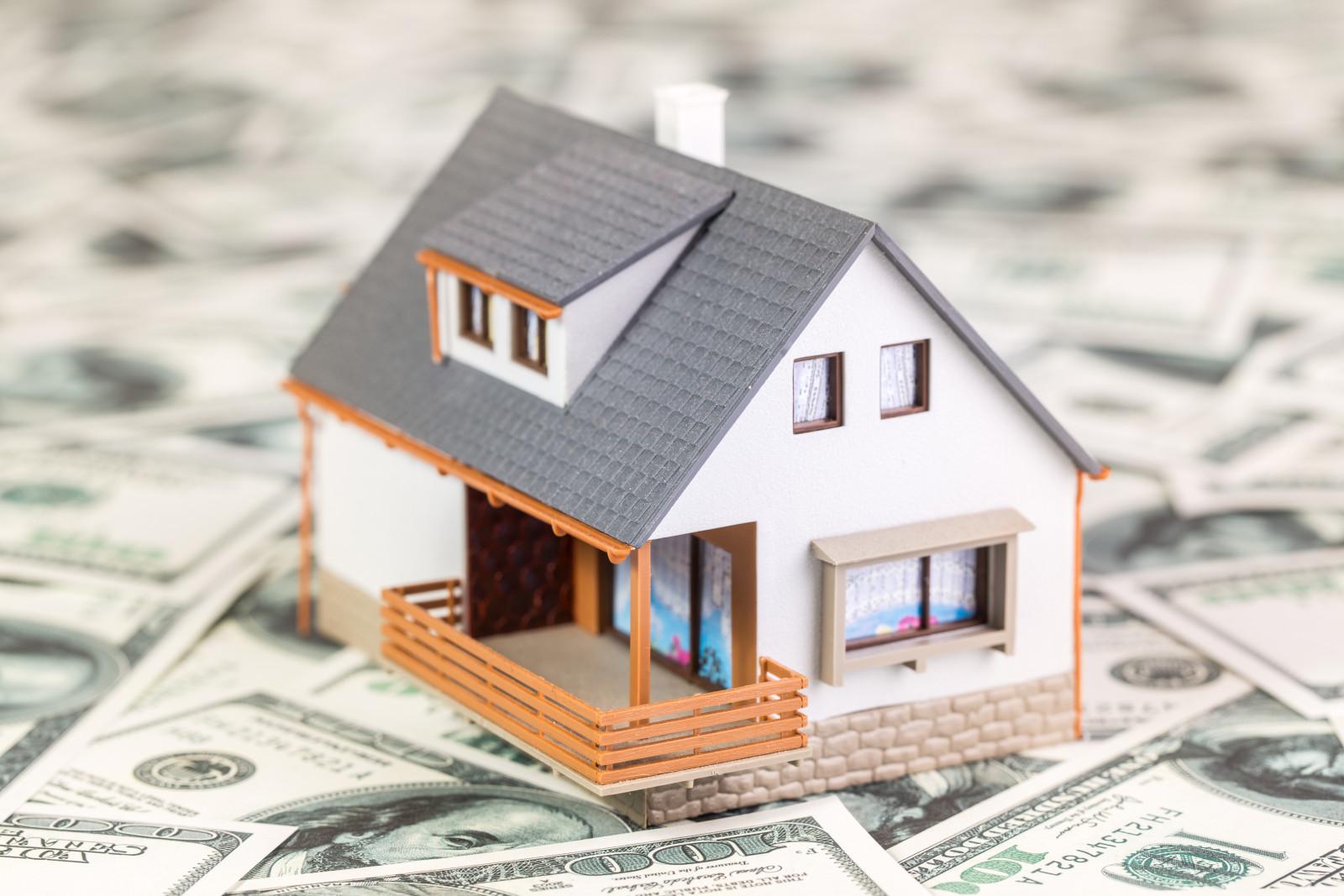 Выгоден ли кредит под залог недвижимости Совкомбанк
