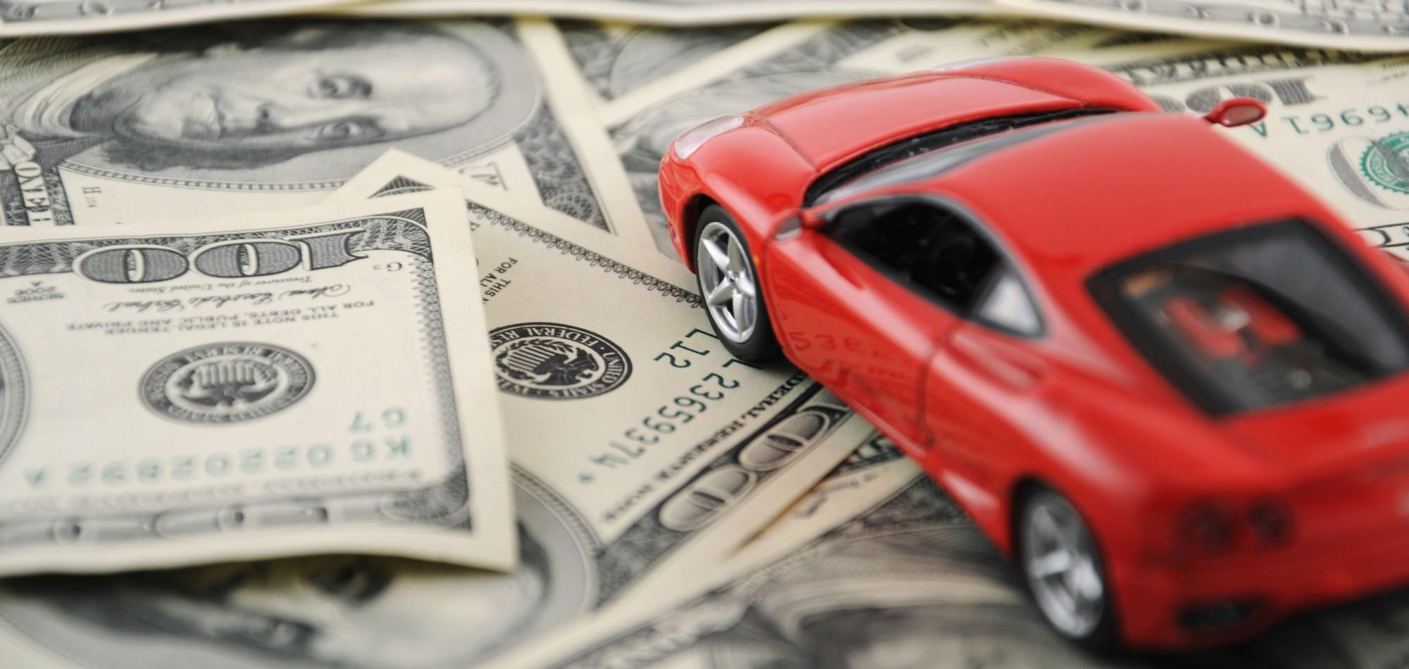Совкомбанк кредит за авто